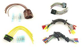 Kabel- und Stecker-Reparatursätze
